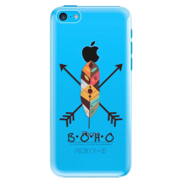 Plastové puzdro iSaprio - BOHO - iPhone 5C