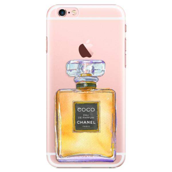 Plastové puzdro iSaprio - Chanel Gold - iPhone 6 Plus/6S Plus