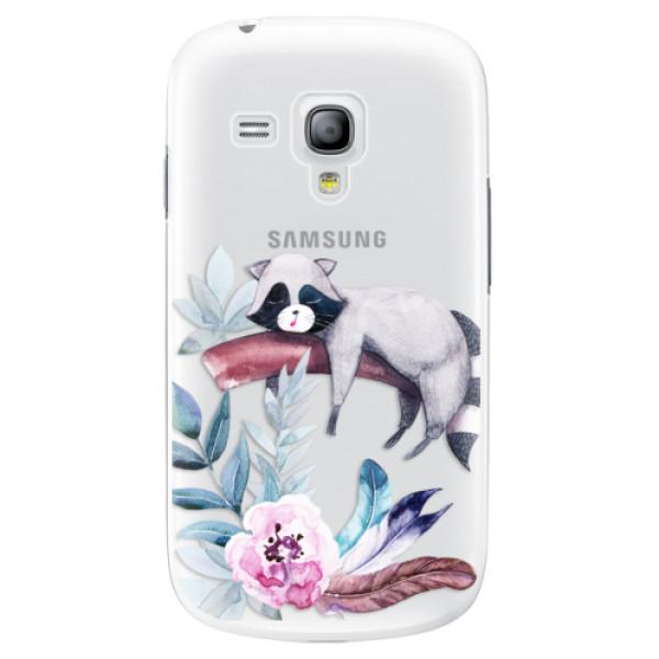 Plastové puzdro iSaprio - Lazy Day - Samsung Galaxy S3 Mini