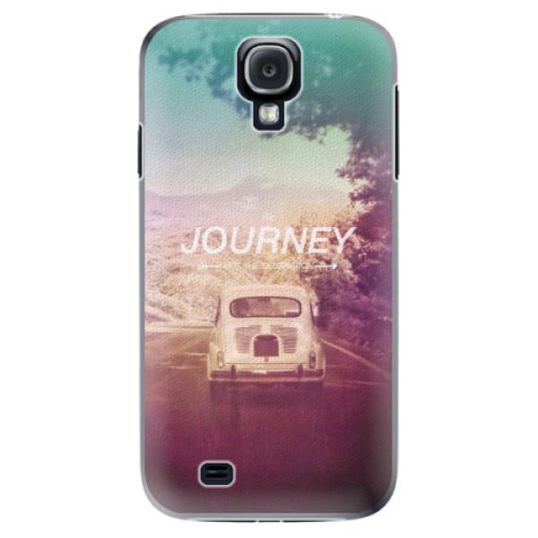 Plastové puzdro iSaprio - Journey - Samsung Galaxy S4