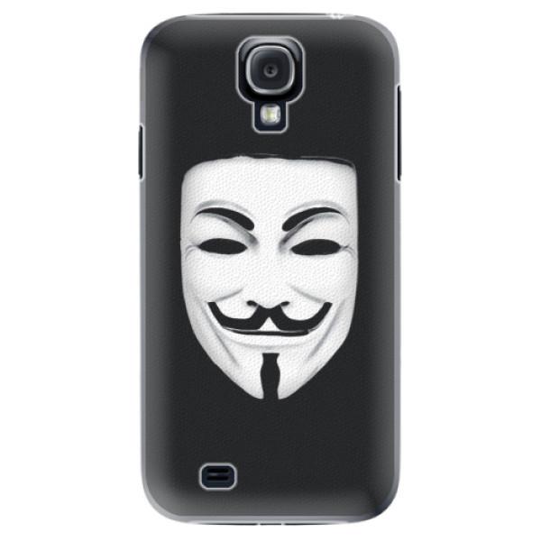 Plastové puzdro iSaprio - Vendeta - Samsung Galaxy S4