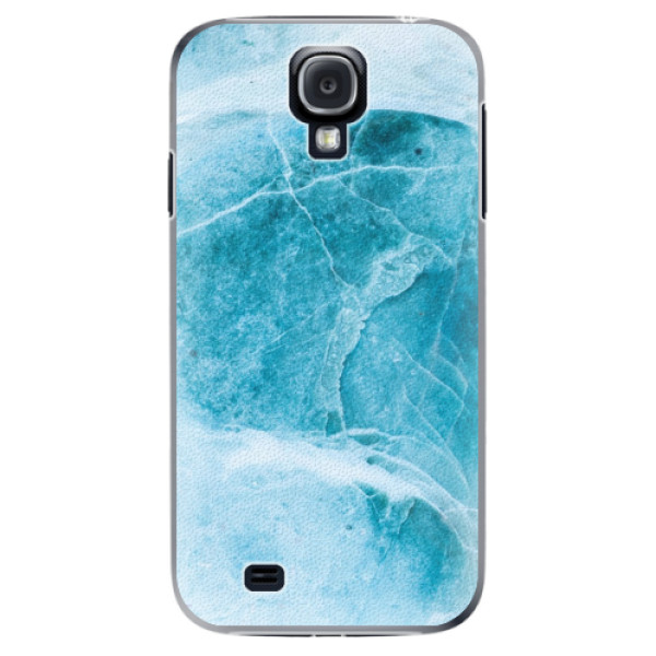 Plastové puzdro iSaprio - Blue Marble - Samsung Galaxy S4