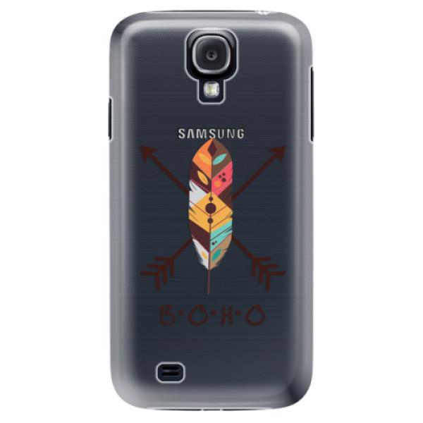 Plastové puzdro iSaprio - BOHO - Samsung Galaxy S4