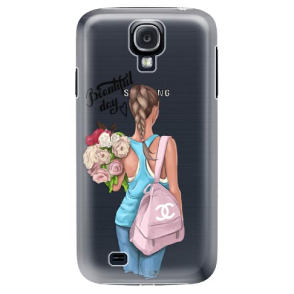 Plastové puzdro iSaprio - Beautiful Day - Samsung Galaxy S4