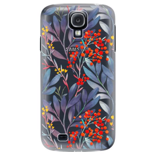 Plastové puzdro iSaprio - Rowanberry - Samsung Galaxy S4