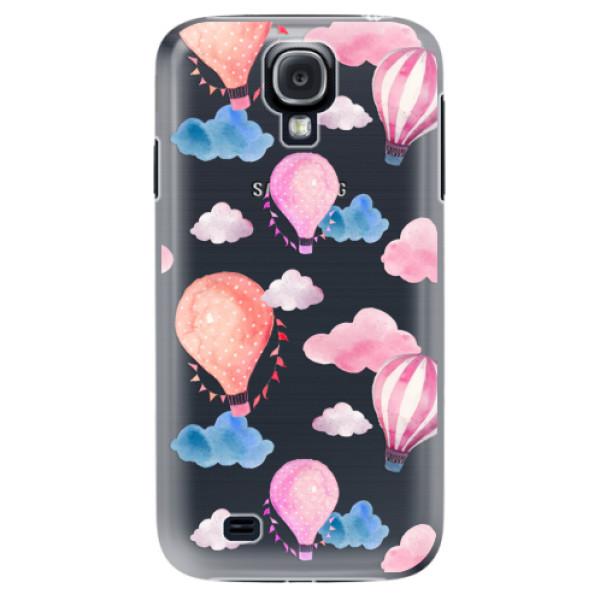Plastové puzdro iSaprio - Summer Sky - Samsung Galaxy S4