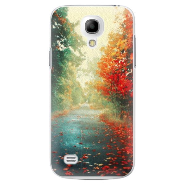 Plastové puzdro iSaprio - Autumn 03 - Samsung Galaxy S4 Mini