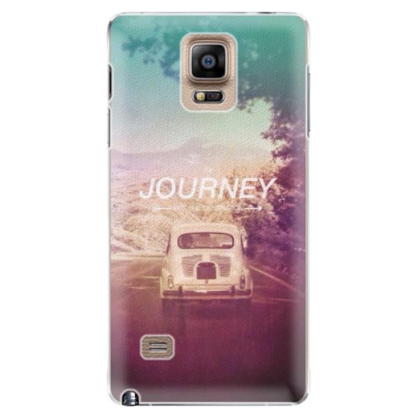 Plastové puzdro iSaprio - Journey - Samsung Galaxy Note 4
