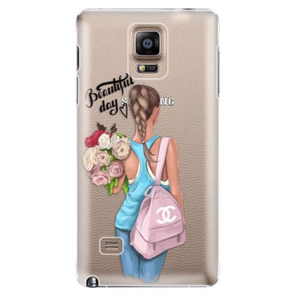 Plastové puzdro iSaprio - Beautiful Day - Samsung Galaxy Note 4