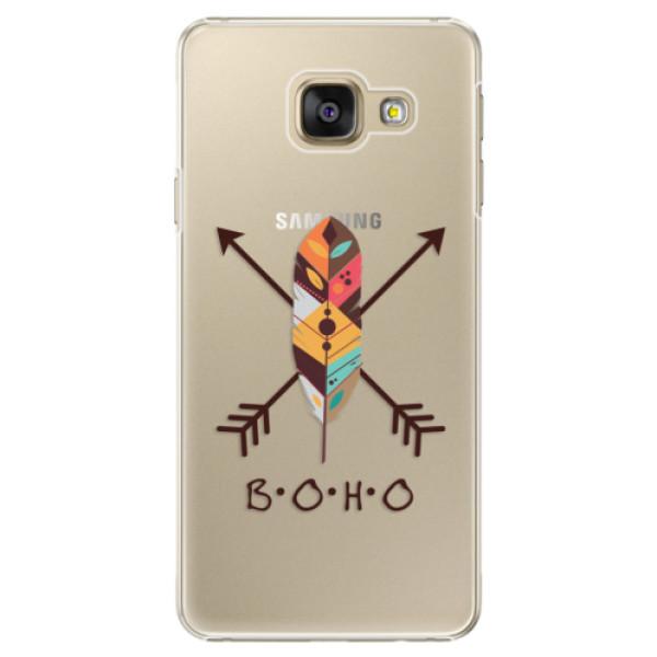 Plastové puzdro iSaprio - BOHO - Samsung Galaxy A3 2016