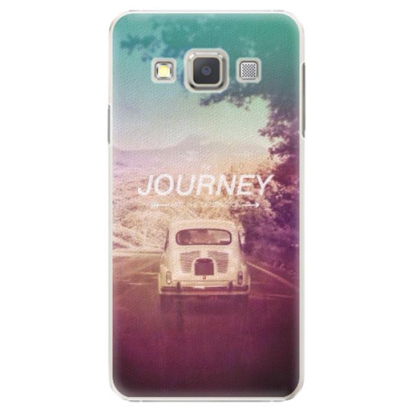 Plastové puzdro iSaprio - Journey - Samsung Galaxy A5