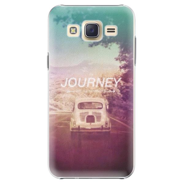 Plastové puzdro iSaprio - Journey - Samsung Galaxy Core Prime