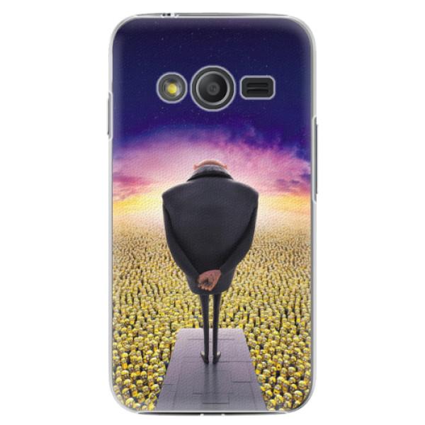 Plastové puzdro iSaprio - Gru - Samsung Galaxy Trend 2 Lite