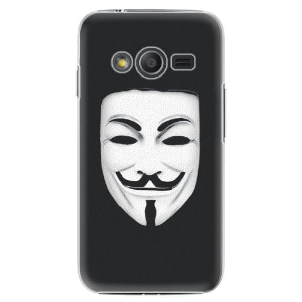 Plastové puzdro iSaprio - Vendeta - Samsung Galaxy Trend 2 Lite