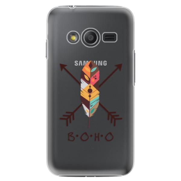 Plastové puzdro iSaprio - BOHO - Samsung Galaxy Trend 2 Lite