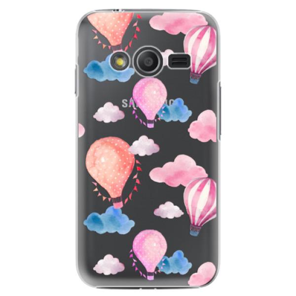 Plastové puzdro iSaprio - Summer Sky - Samsung Galaxy Trend 2 Lite