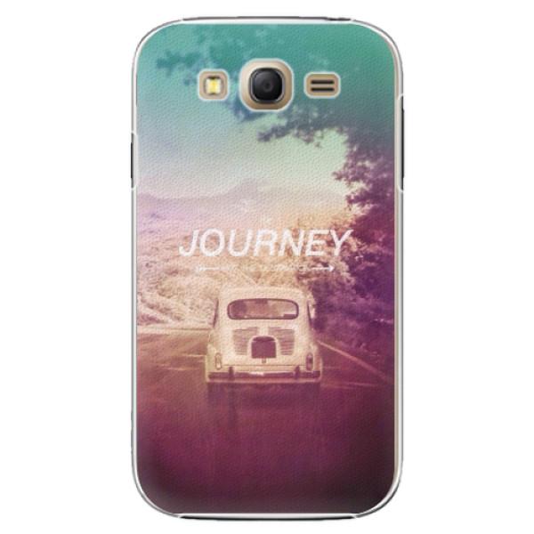 Plastové puzdro iSaprio - Journey - Samsung Galaxy Grand Neo Plus