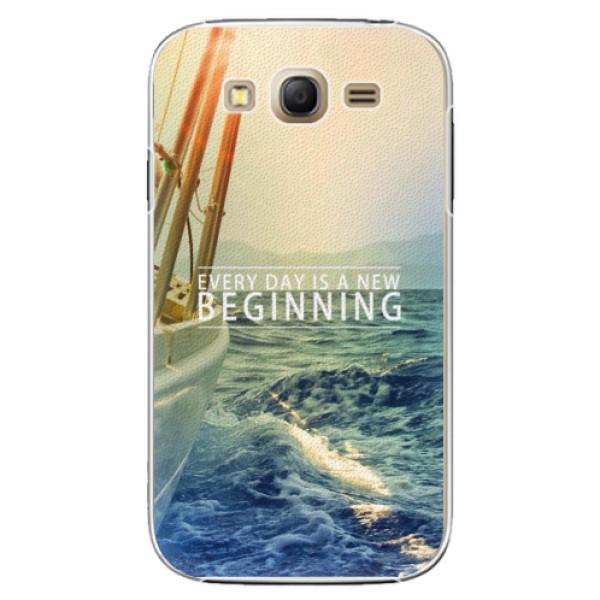 Plastové puzdro iSaprio - Beginning - Samsung Galaxy Grand Neo Plus