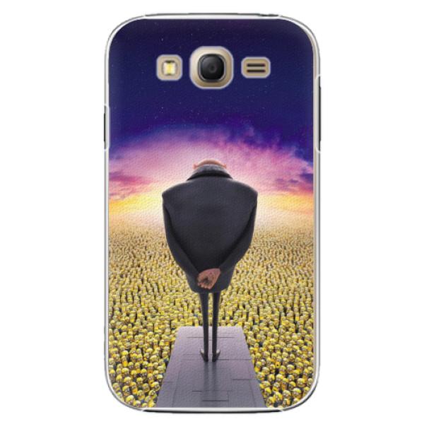 Plastové puzdro iSaprio - Gru - Samsung Galaxy Grand Neo Plus
