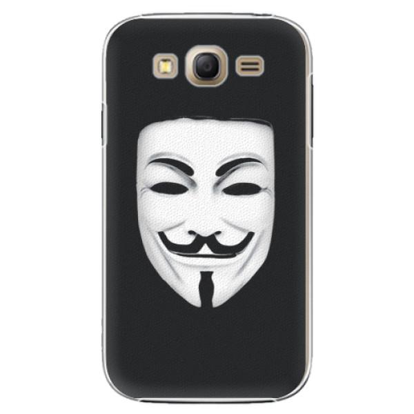 Plastové puzdro iSaprio - Vendeta - Samsung Galaxy Grand Neo Plus
