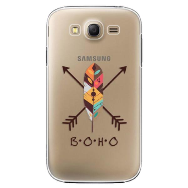 Plastové puzdro iSaprio - BOHO - Samsung Galaxy Grand Neo Plus
