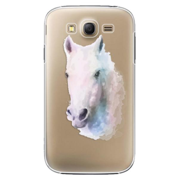 Plastové puzdro iSaprio - Horse 01 - Samsung Galaxy Grand Neo Plus