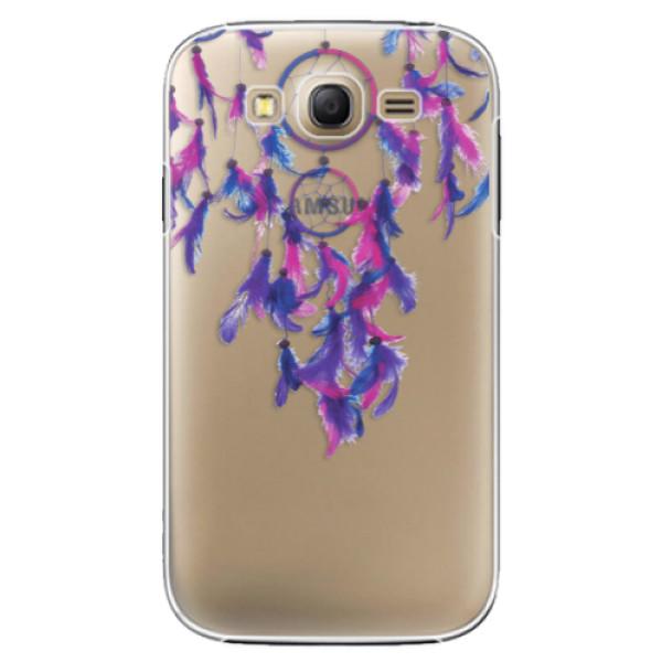 Plastové puzdro iSaprio - Dreamcatcher 01 - Samsung Galaxy Grand Neo Plus