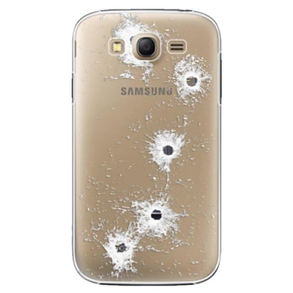 Plastové puzdro iSaprio - Gunshots - Samsung Galaxy Grand Neo Plus