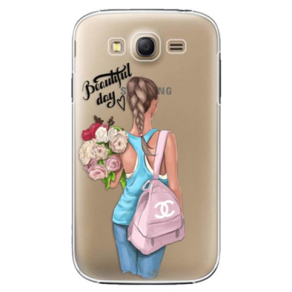 Plastové puzdro iSaprio - Beautiful Day - Samsung Galaxy Grand Neo Plus