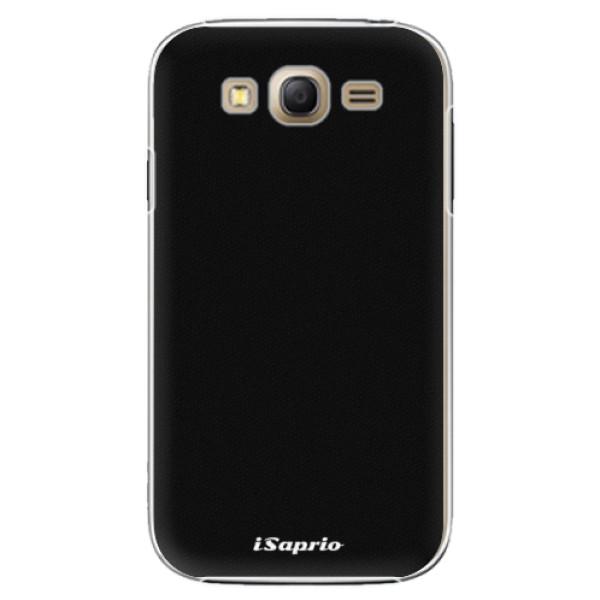 Plastové puzdro iSaprio - 4Pure - černý - Samsung Galaxy Grand Neo Plus