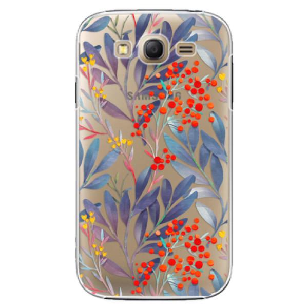 Plastové puzdro iSaprio - Rowanberry - Samsung Galaxy Grand Neo Plus