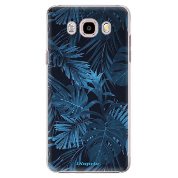 Plastové puzdro iSaprio - Jungle 12 - Samsung Galaxy J5 2016