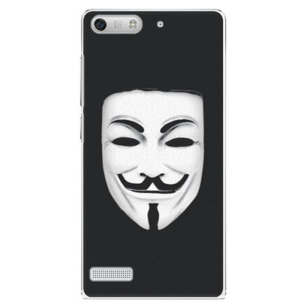 Plastové puzdro iSaprio - Vendeta - Huawei Ascend G6