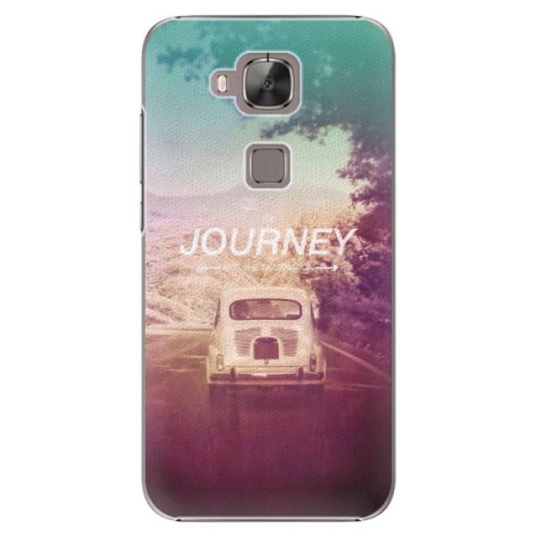 Plastové puzdro iSaprio - Journey - Huawei Ascend G8