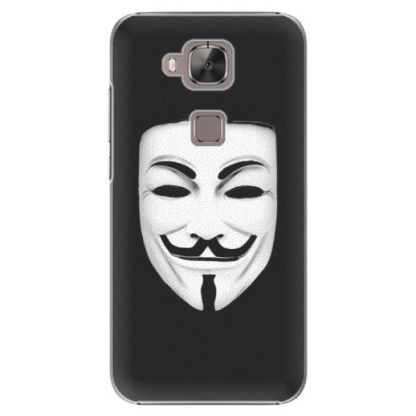 Plastové puzdro iSaprio - Vendeta - Huawei Ascend G8