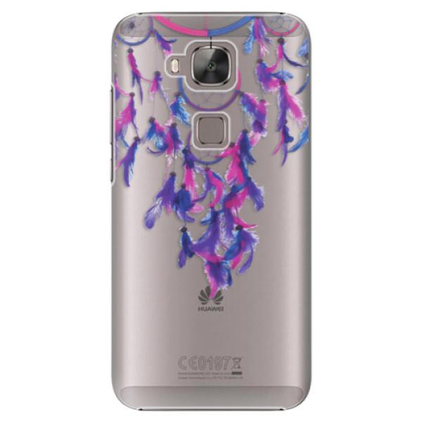 Plastové puzdro iSaprio - Dreamcatcher 01 - Huawei Ascend G8
