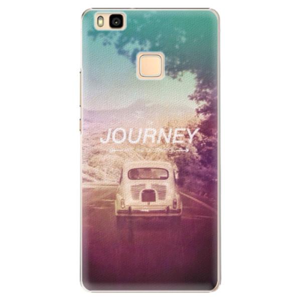 Plastové puzdro iSaprio - Journey - Huawei Ascend P9 Lite