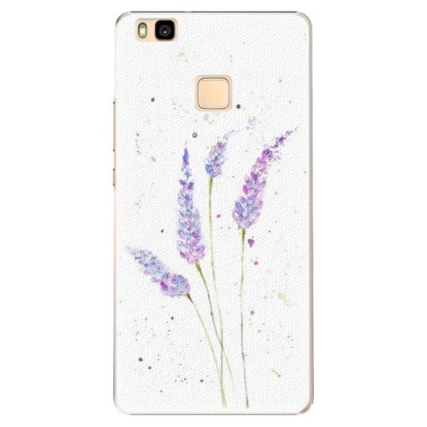 Plastové puzdro iSaprio - Lavender - Huawei Ascend P9 Lite