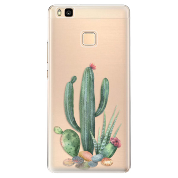 Plastové puzdro iSaprio - Cacti 02 - Huawei Ascend P9 Lite