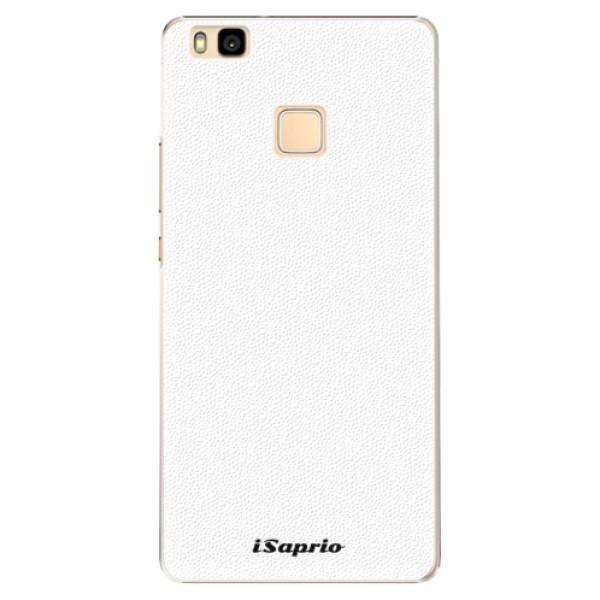 Plastové puzdro iSaprio - 4Pure - bílý - Huawei Ascend P9 Lite