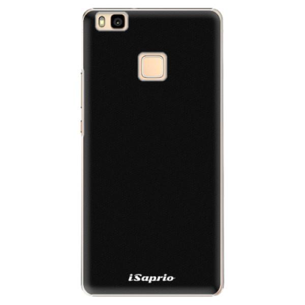 Plastové puzdro iSaprio - 4Pure - černý - Huawei Ascend P9 Lite