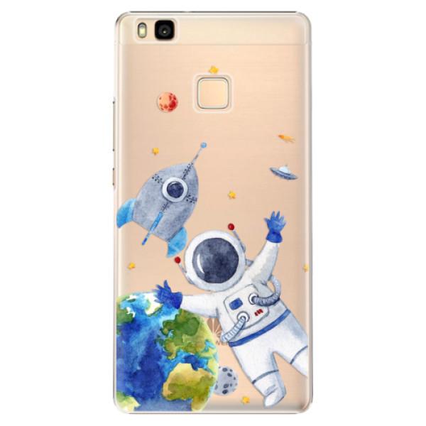 Plastové puzdro iSaprio - Space 05 - Huawei Ascend P9 Lite