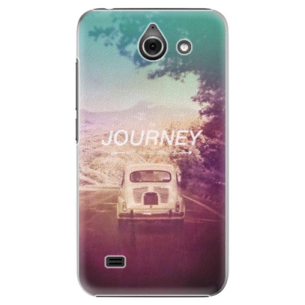 Plastové puzdro iSaprio - Journey - Huawei Ascend Y550