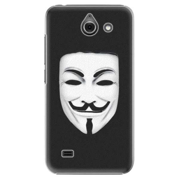 Plastové puzdro iSaprio - Vendeta - Huawei Ascend Y550