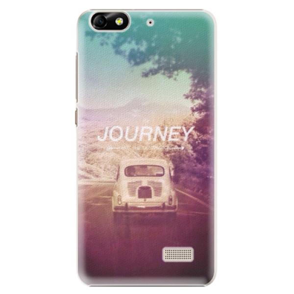 Plastové puzdro iSaprio - Journey - Huawei Honor 4C