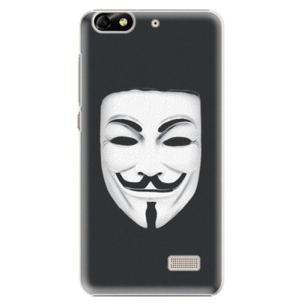 Plastové puzdro iSaprio - Vendeta - Huawei Honor 4C
