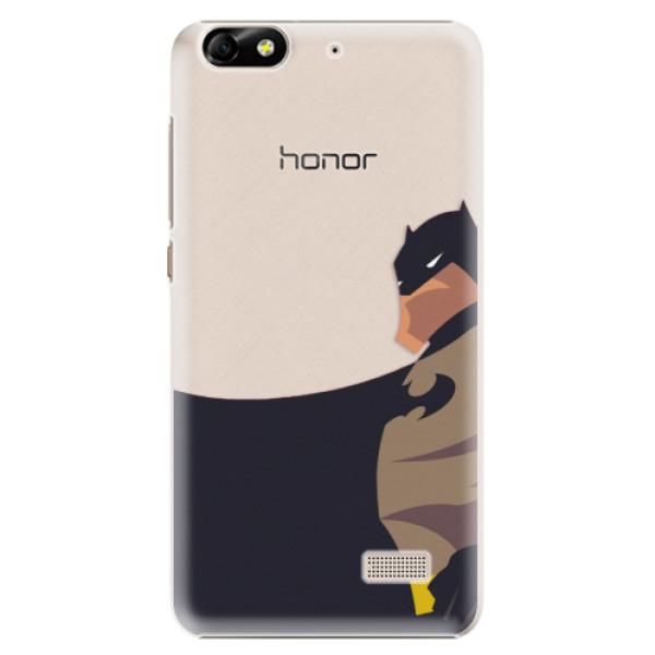 Plastové puzdro iSaprio - BaT Comics - Huawei Honor 4C