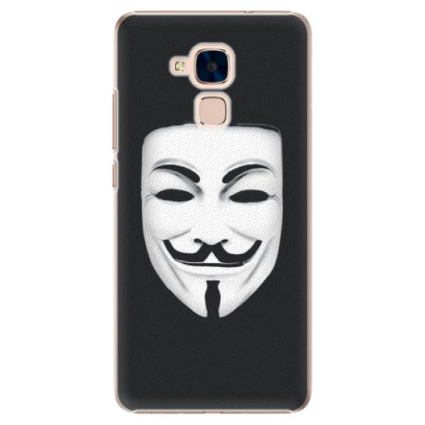Plastové puzdro iSaprio - Vendeta - Huawei Honor 7 Lite