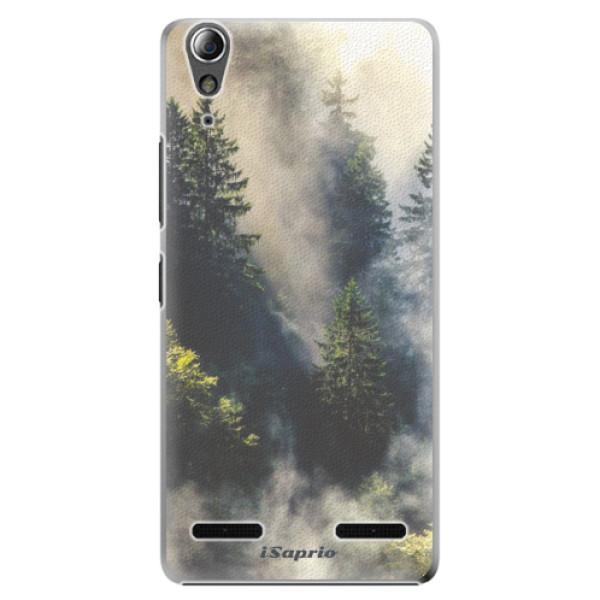 Plastové puzdro iSaprio - Forrest 01 - Lenovo A6000 / K3