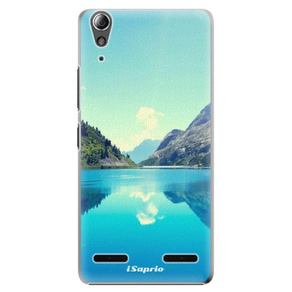 Plastové puzdro iSaprio - Lake 01 - Lenovo A6000 / K3